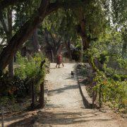 Bagan, Byaung-U, Kloster, Thetkyamuni und Shwe Tahabei Hpay