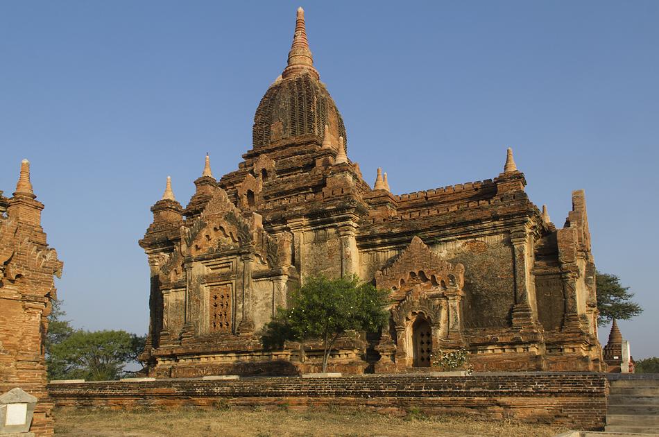 Bagan, Winido
