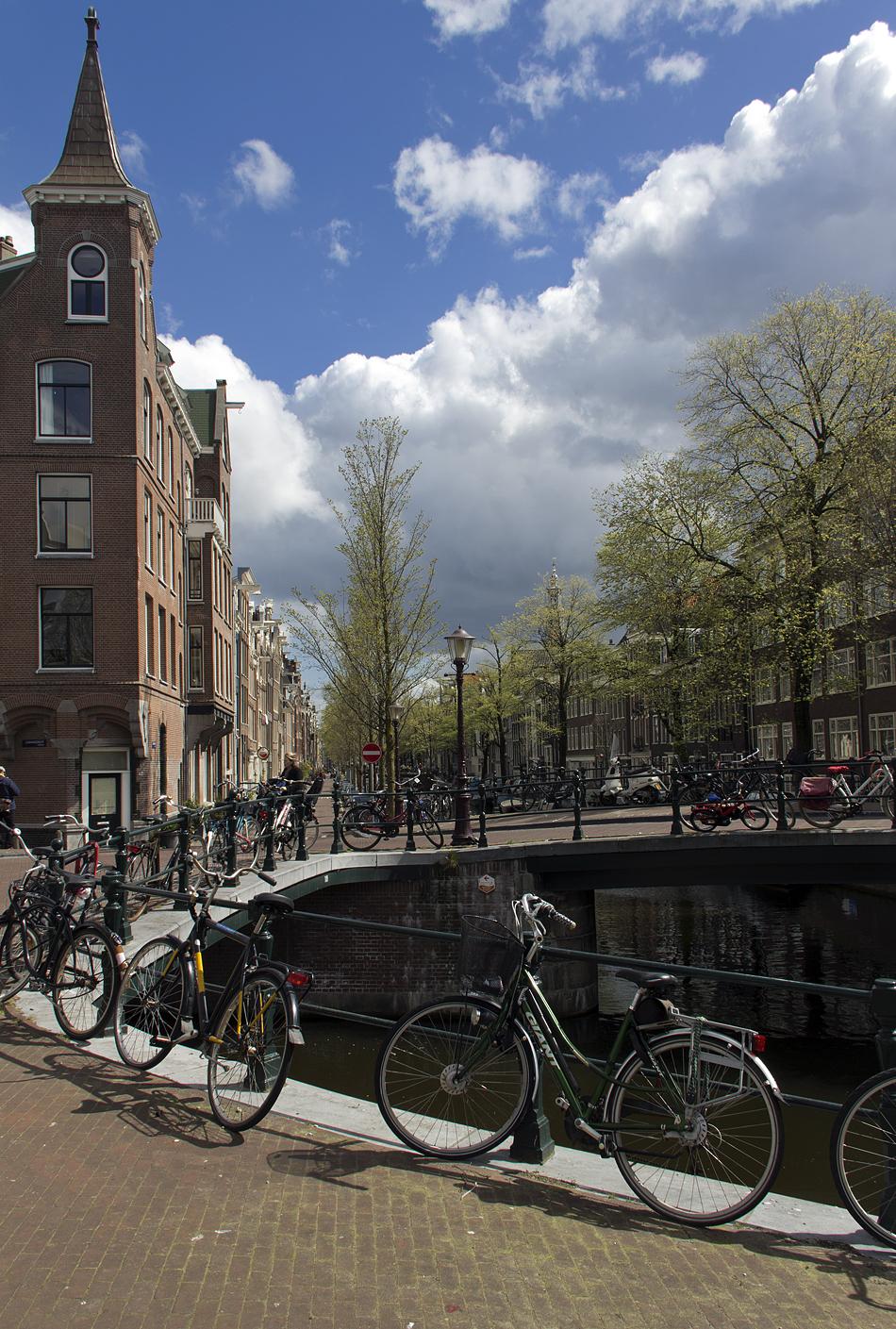 Amsterdam, Lijnbaansgracht