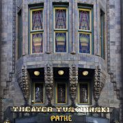 Amsterdam, Theater Tuschinsky, Fassade