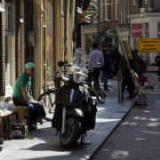 Amsterdam, Zeedijk