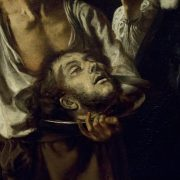 Amsterdam, Rijksmuseum, Carl Fabritius (zugeschrieben), Die Enthauptung Johannes des Täufers