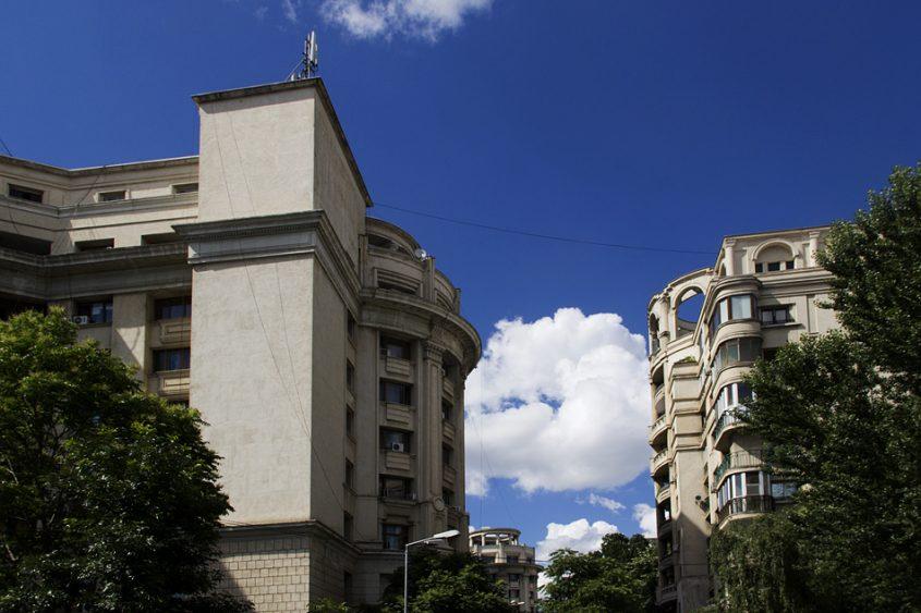 Bukarest,