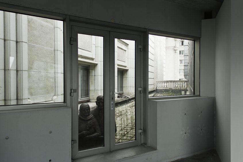 București, Nationalmuseum für Gegenwartskunst