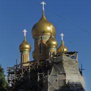 Bukarest, Russische Kirche