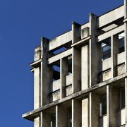 Bukarest, Architektur, Bulevardul Nicolae Bălcescu