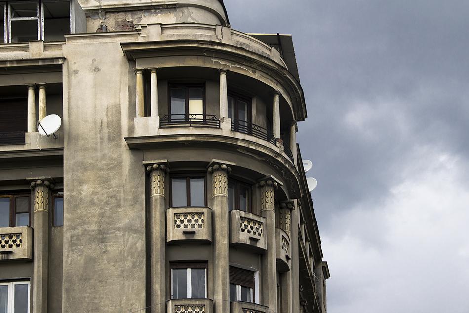 Bukarest, Calea Victoriei 139