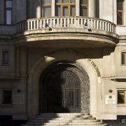 Bukarest, Palatul Invatamantulu