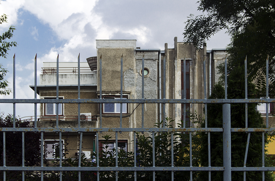 Bukarest, Şoseaua Pavel Dimitrievici Kiseleff
