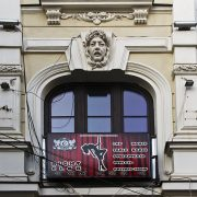 Bukarest, Nightclub, Strada Lipscani