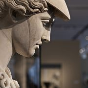 Museumsinsel Berlin, Altes Museum, Athena