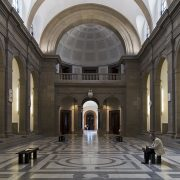 Bode-Museum, Basilika
