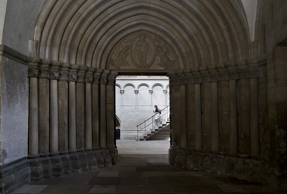 Naumburger Dom, Portal