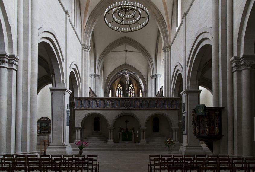 Naumburger Dom, Nordchor