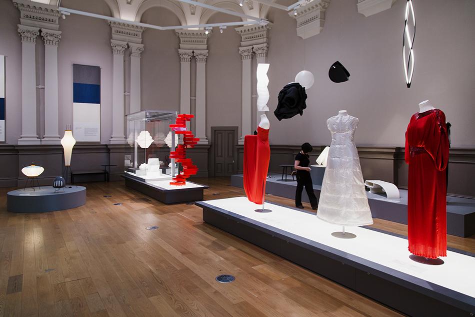 Manchester Art Gallery, Modern Japanese Design