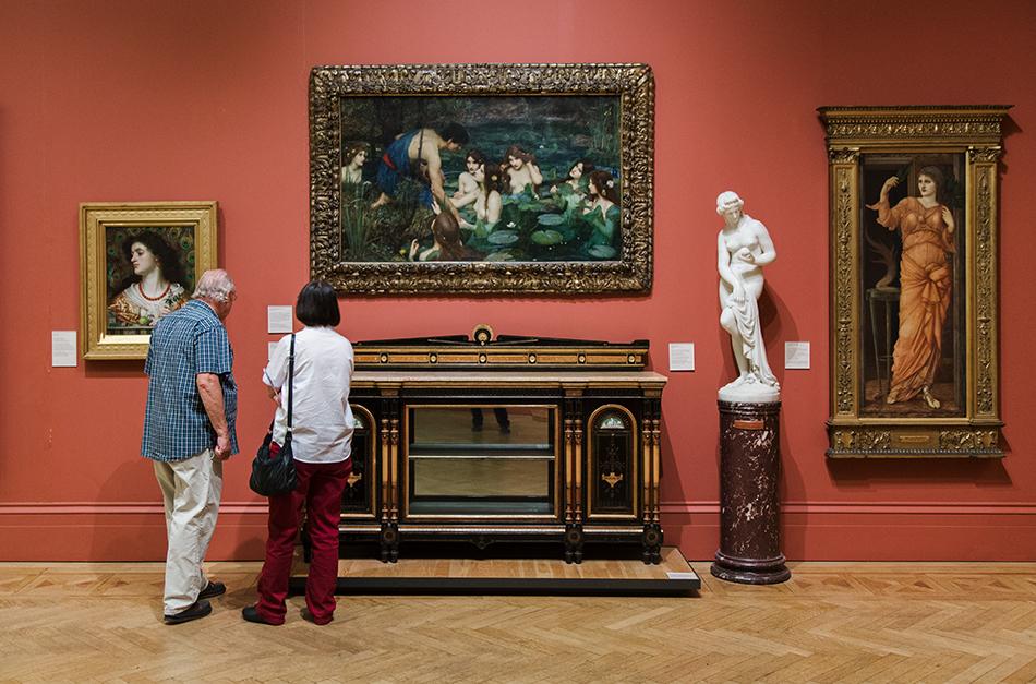 Manchester Art Gallery,