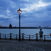 Liverpool, River Mersey