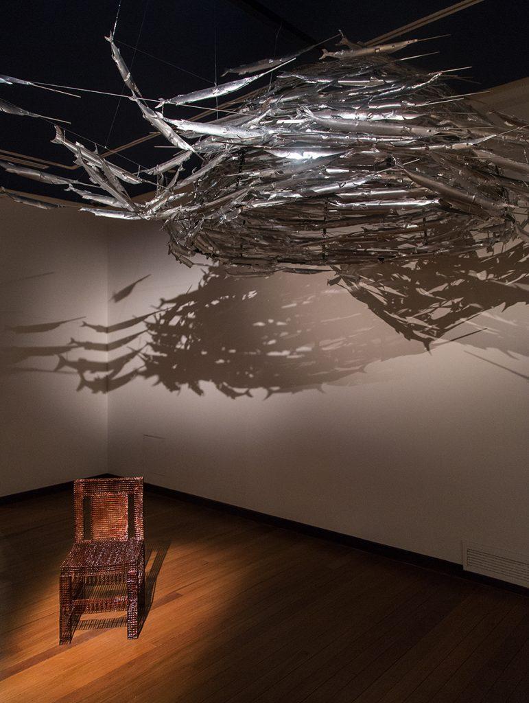 Sharmiza Abu Hassan, The Covenant, Singapore Biennale 2016, Fabian Fröhlich