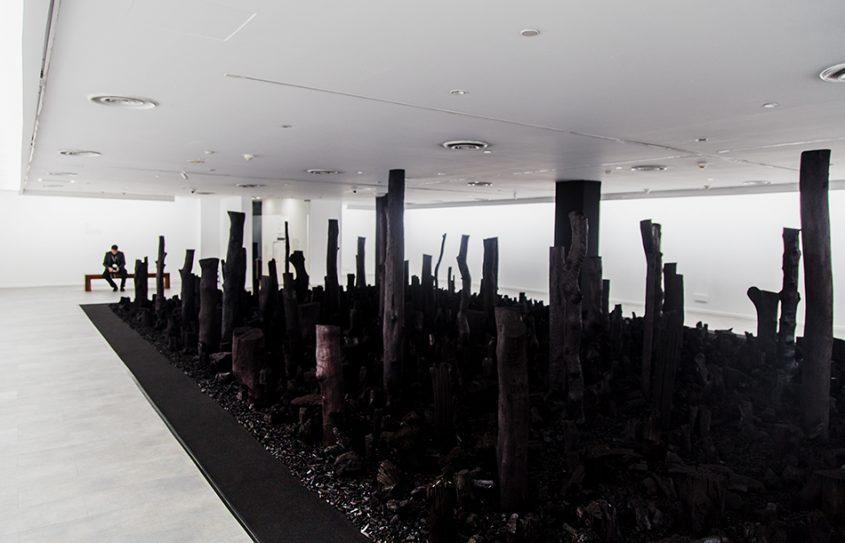 Han Sai Por, Black Forest 2016, Singapore Biennale 2016, Fabian Fröhlich