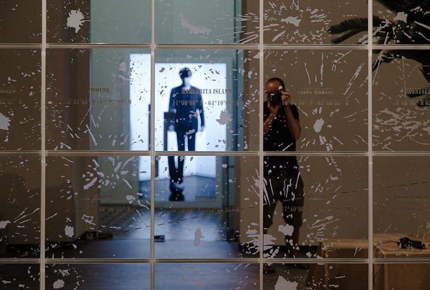 H.H. Lim, Enter the Parallel World, Singapore Biennale 2016, Fabian Fröhlich
