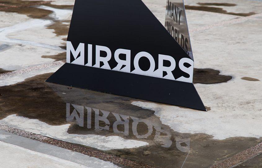 Logo, Singapore Biennale 2016, Fabian Fröhlich