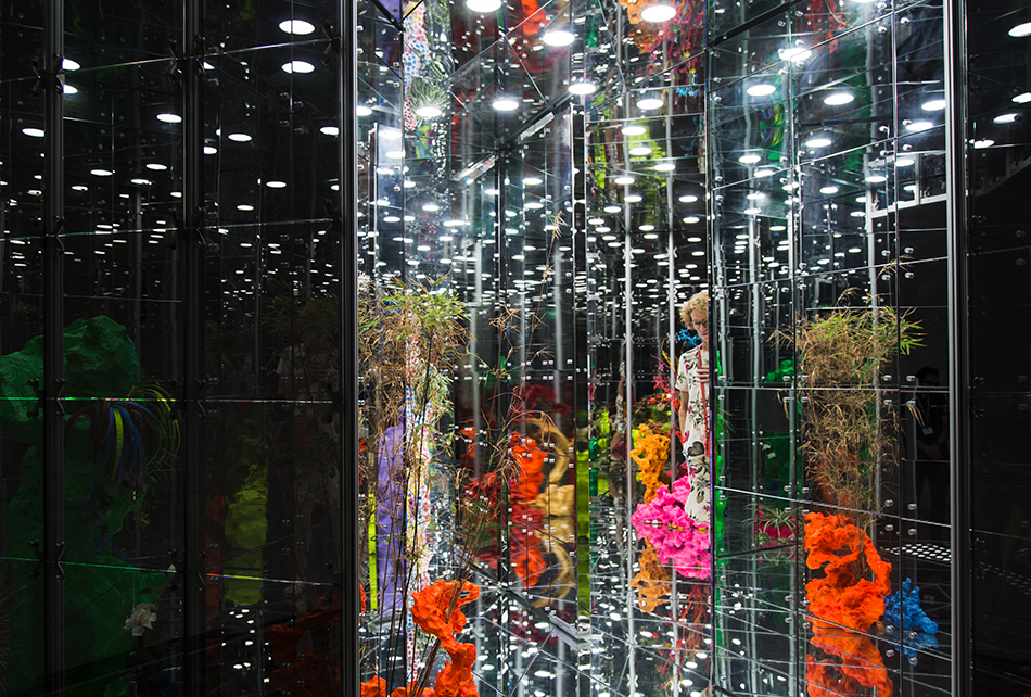 Deng Guoyuan, Noah's Garden, Singapore Biennale 2016, Fabian Fröhlich
