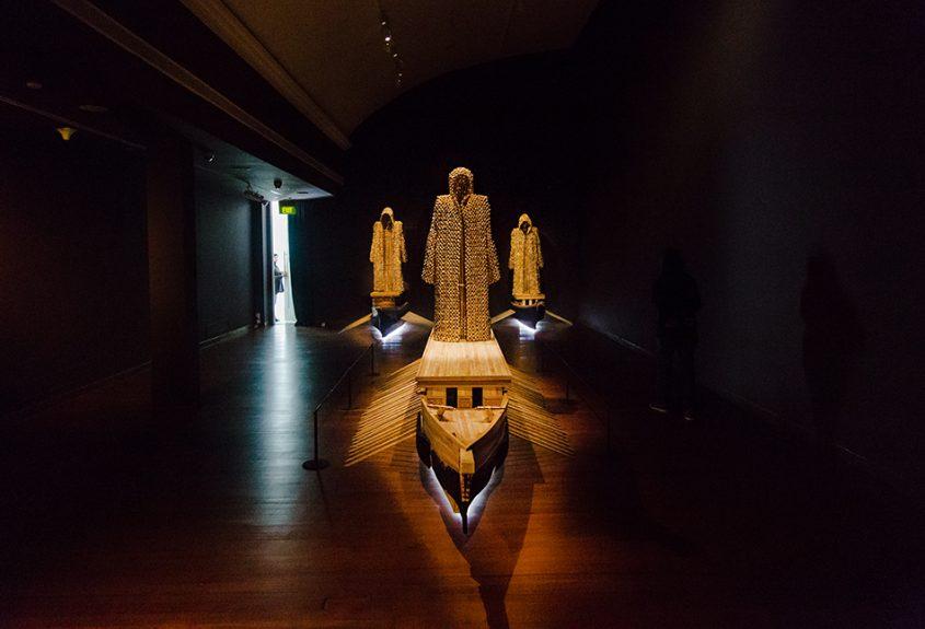 Titarubi, History Repeats Itself, Singapore Biennale 2016, Fabian Fröhlich