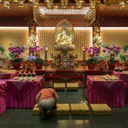 Singapore, Fabian Fröhlich, Buddha Tooth Relic Temple