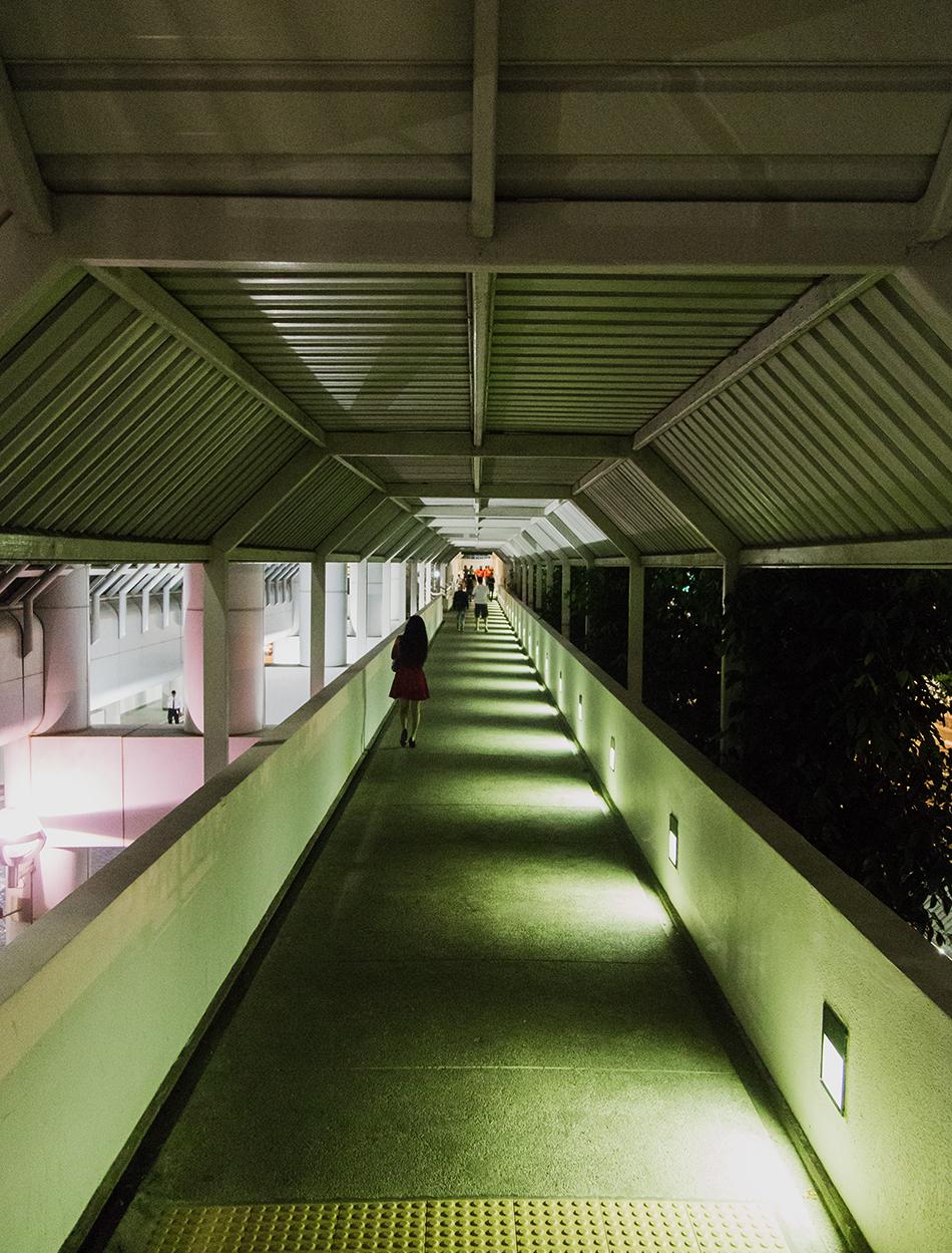 Singapore, Fabian Fröhlich, Nicoll Highway