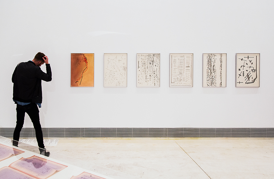Bia Davou, EMST, documenta 14, Athen, Fabian Fröhlich