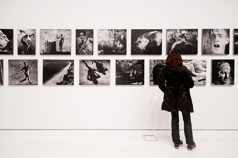 Piotr Uklański, leni Riefenstahl, EMST, documenta 14, Athen, Fabian Fröhlich
