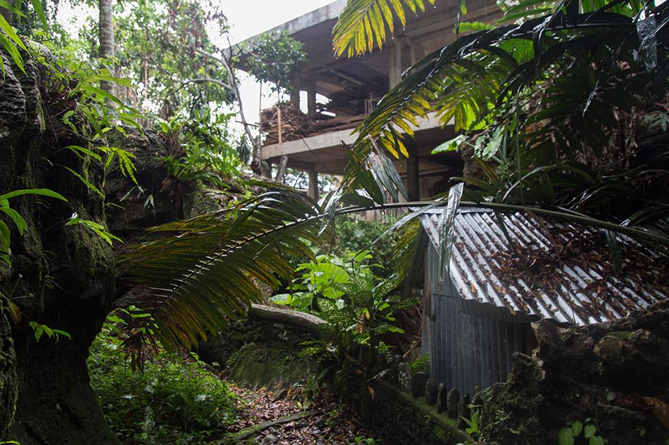 Fabian Fröhlich, Bukit Lawang, Sumatra,