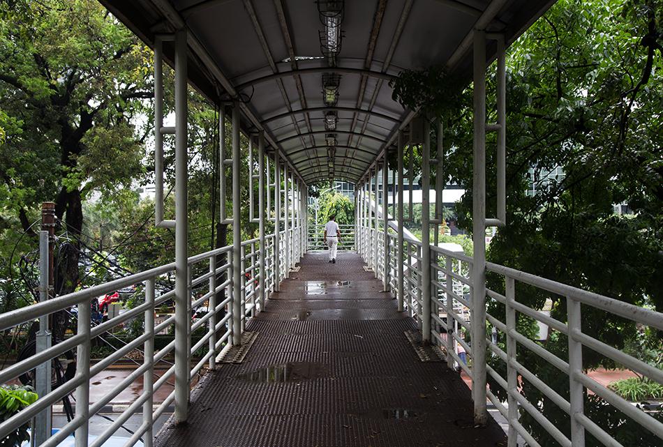 Fabian Fröhlich, Jakarta, Bridge