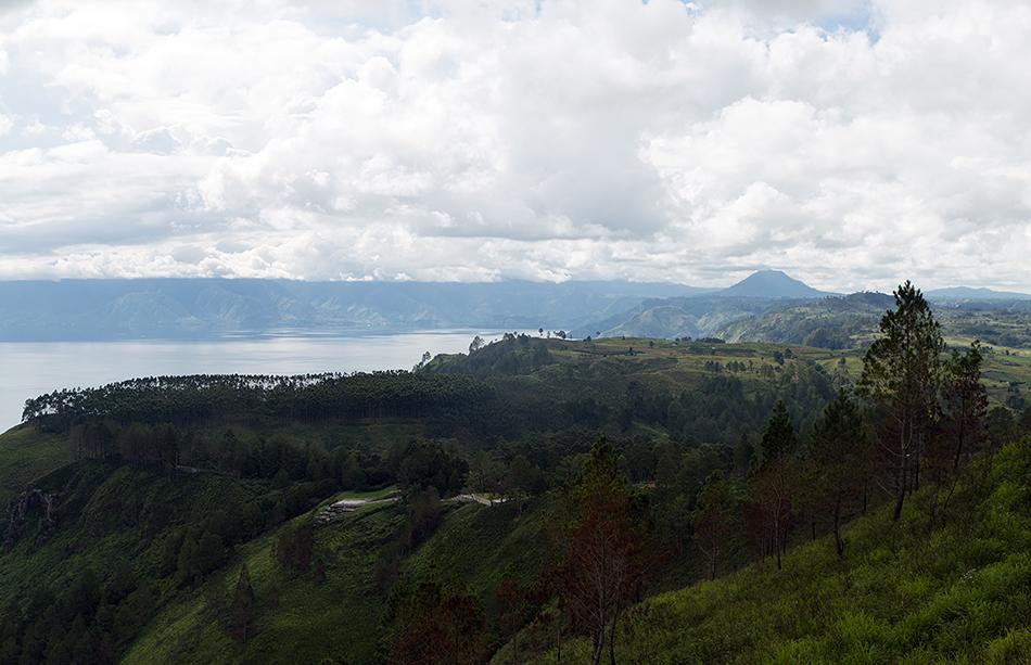 Fabian Fröhlich, Lake Toba, Samosir,