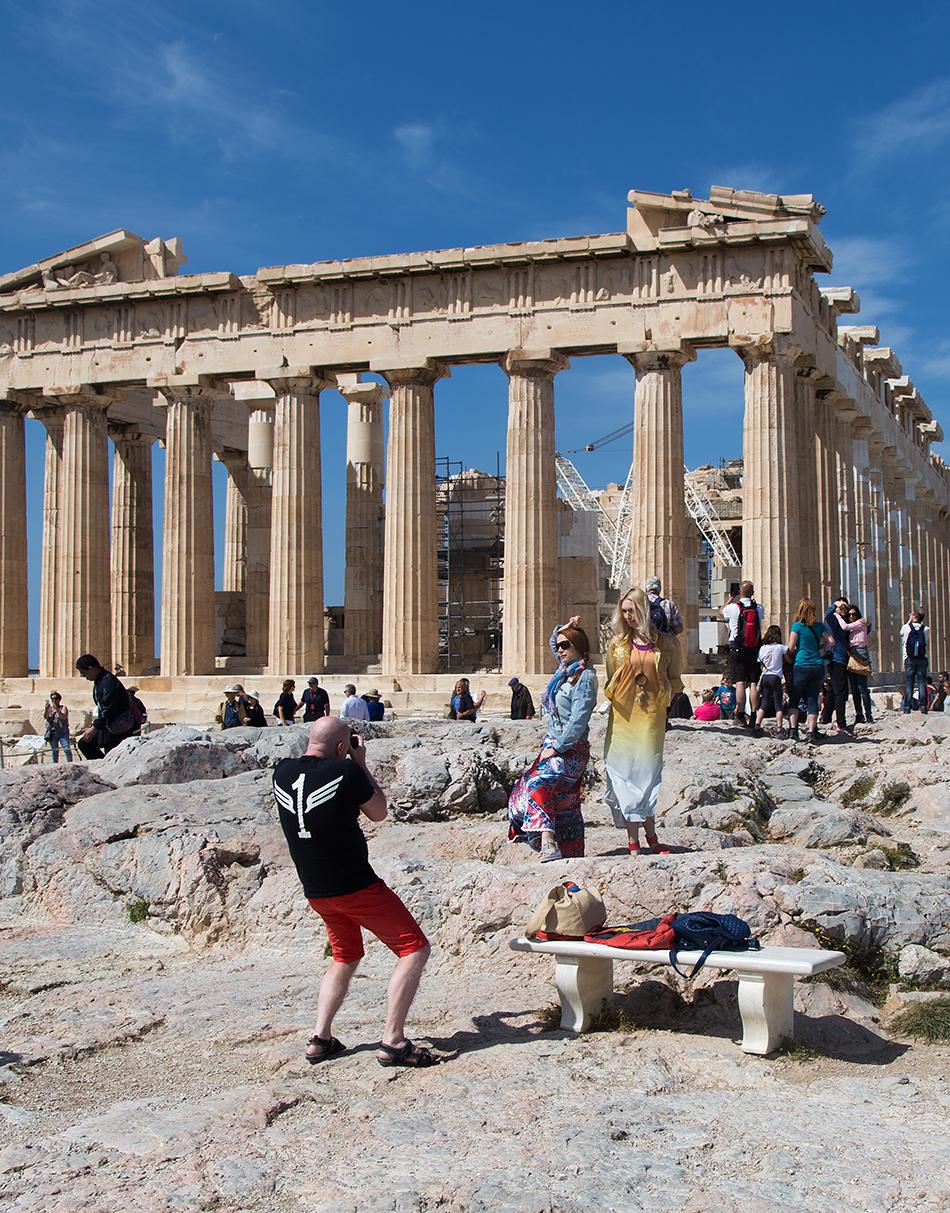 Athen, Akropolis, Athen, Fabian Fröhlich