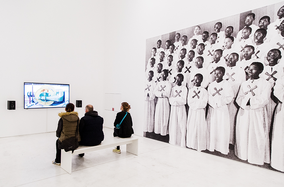 Sammy Baloji, EMST, documenta 14, Athen, Fabian Fröhlich