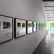Allan Sekula, Installation view (ASFA), documenta 14, Athen, Fabian Fröhlich