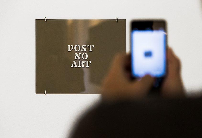 Fabian Fröhlich, documenta 14, Kassel, Christopher D'Arcangelo, Post No Art