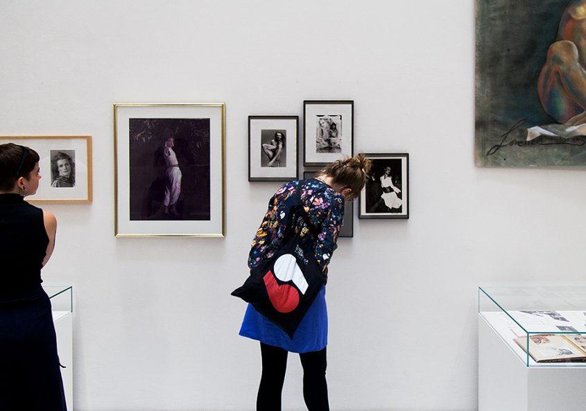 Fabian Fröhlich, documenta 14, Kassel, Works by Lorenza Böttner