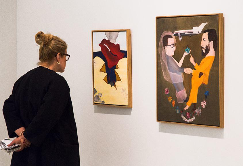 Fabian Fröhlich, documenta 14, Kassel, Cecilia Vicuña, Fidel y Allende