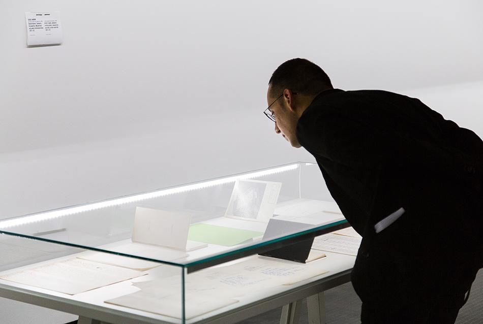 Fabian Fröhlich, Kassel, documenta 14, Neue Hauptpost, Ruth Wolf-Rehfeldt