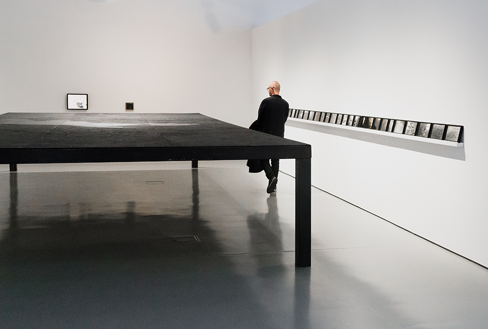 Fabian Fröhlich, documenta 14, Kassel, Fridericianum, EMST, George Hadjimichalis