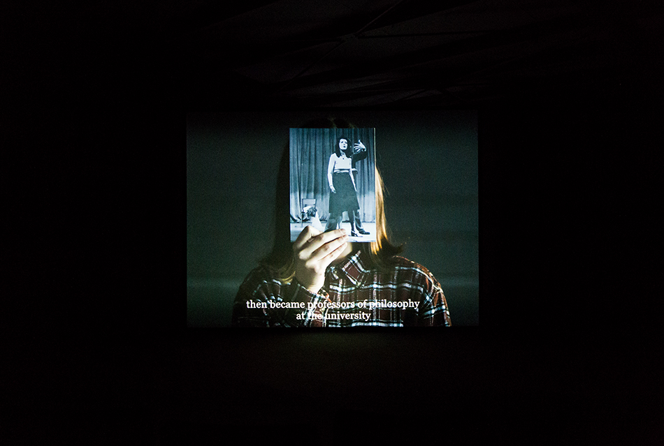 Fabian Fröhlich, documenta 14, Kassel, Bouchra Khalili, The Tempest Society