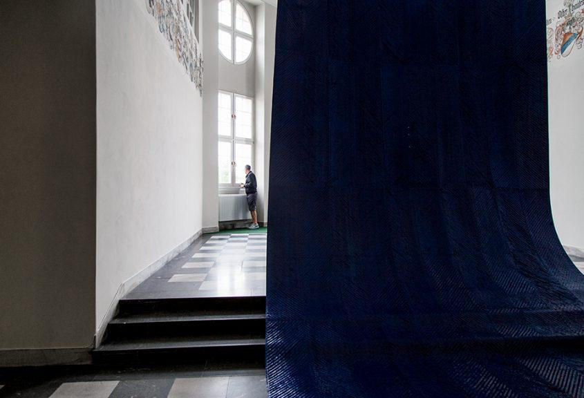 Fabian Fröhlich, documenta 14, Kassel, Mata Aho Collective, Kiko Moana (Hessisches Landesmuseum)