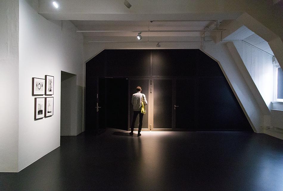 Fabian Fröhlich, documenta 14, Kassel, Gauri Gill and Rajesh Vangad, installation view (Hessisches Landesmuseum)