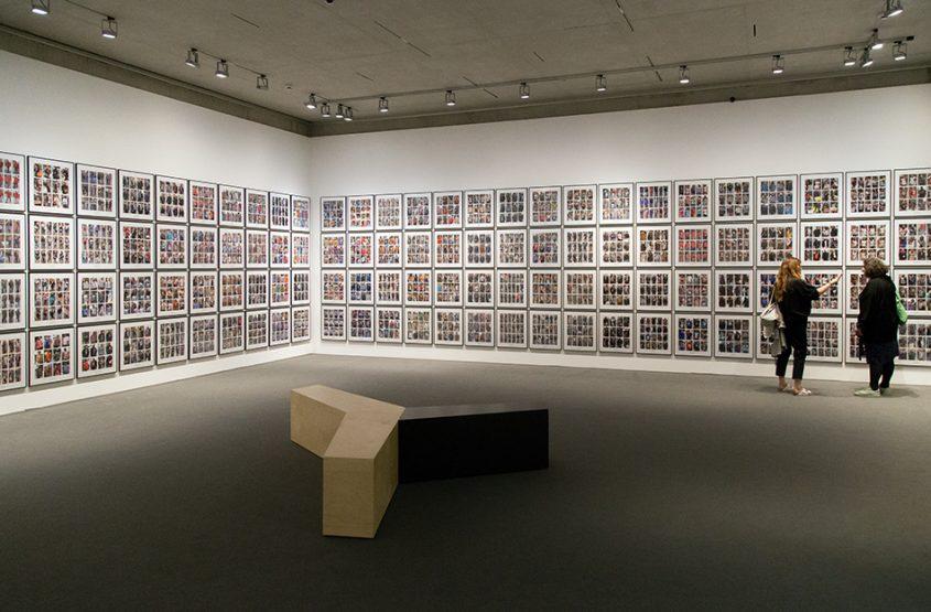 Fabian Fröhlich, documenta 14, Kassel, Hans Eijkelboom, Photo Notes 1992–2017