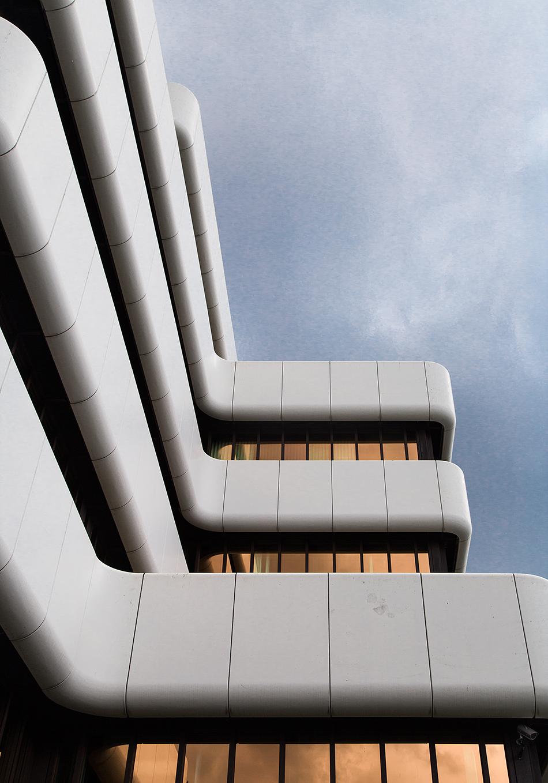 Fabian Fröhlich, Skulptur Projekte Münster,