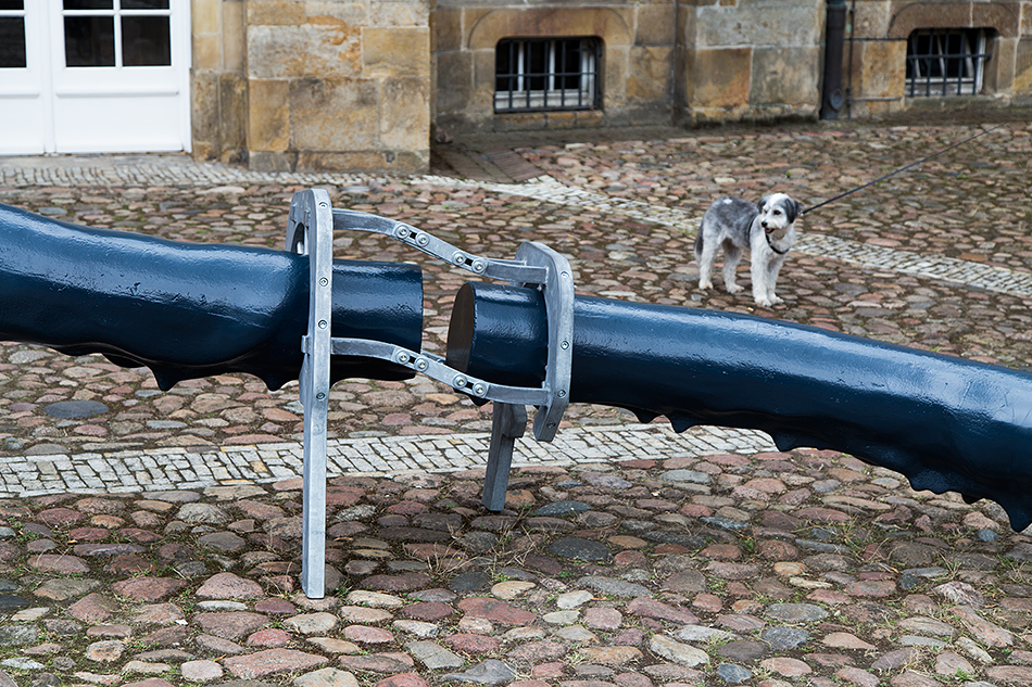 Fabian Fröhlich, Skulptur Projekte Münster, Nairy Baghramian, Privileged Points