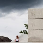 Fabian Fröhlich, Skulptur Projekte Münster, Christian Odzuck, OFF OFD