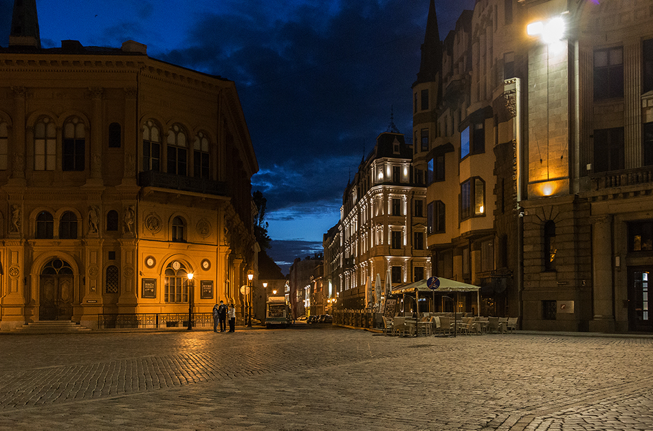 Riga, Historical Centre, Doma laukums